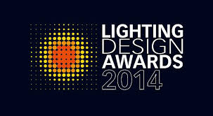 Lighting design awards 2014