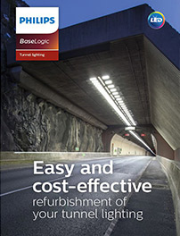 Brochure for baselogic